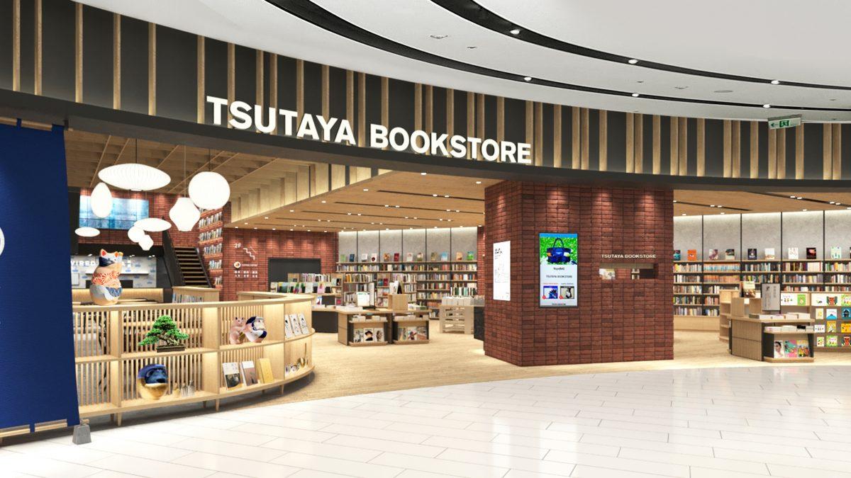 最美書店來了!直擊文青最愛TSUTAYA BOOKSTORE高雄大立店