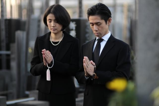 日本雲端葬儀 讓遺族好好告別