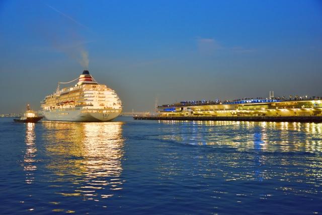 航港局提「郵輪類出國遊程專案」 實施限額攜帶現金防洗錢