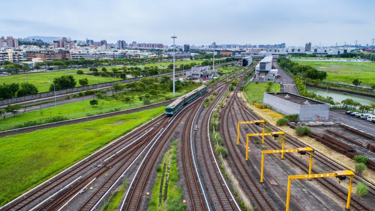獨缺東高雄 未來10年高雄捷運路網將納入