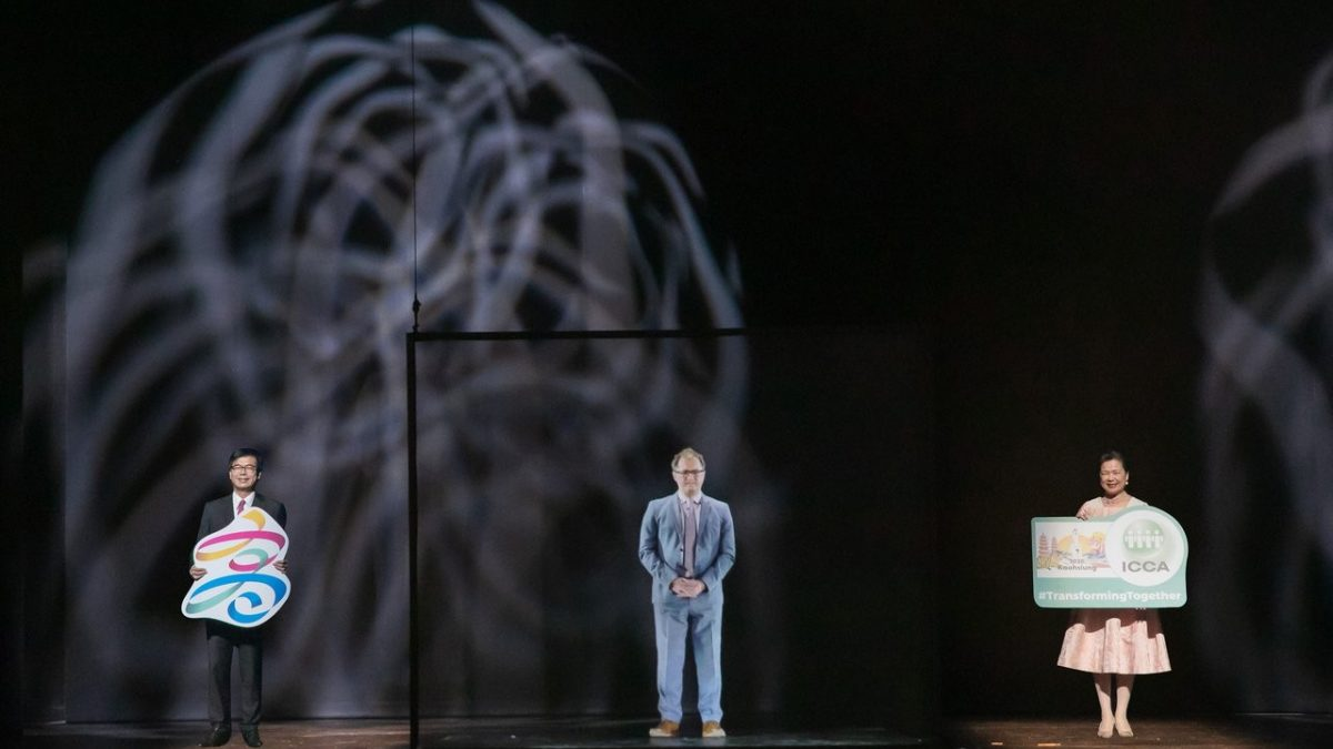 5G研發專網示範場高雄展覽館10月啟用