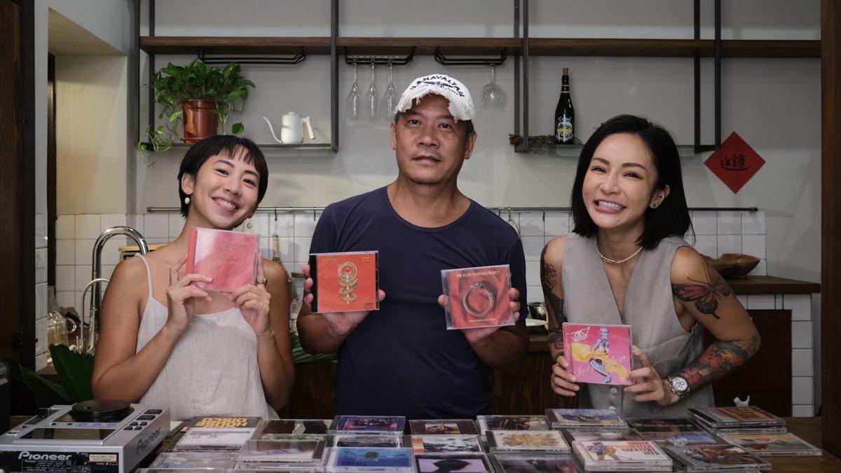 2021高雄設計節「日常美工坊」 看蕭青陽秀廚藝