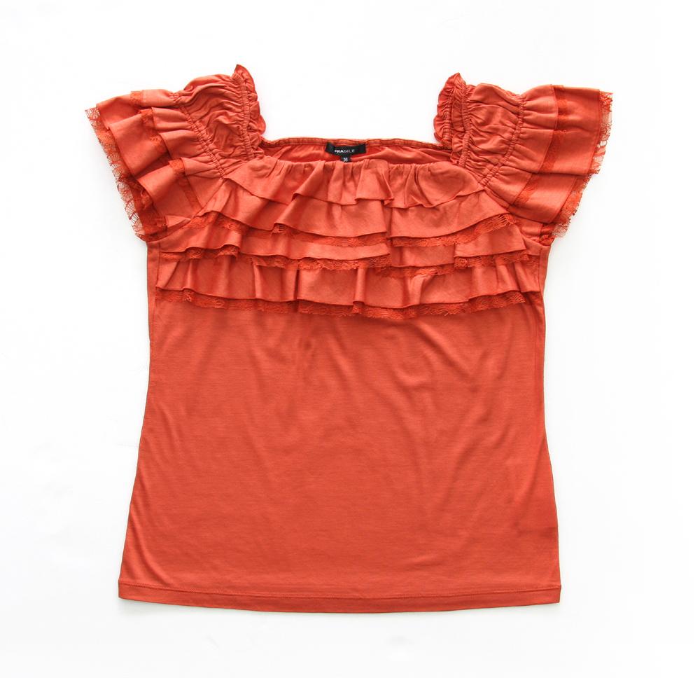 新一代名媛喜愛的日本時尚女裝FRAGILE,秋冬持續大走奢華風