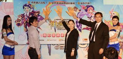 天宇科技和Nextoric合作 取得ASGARD《新神之領域》台灣代理營
