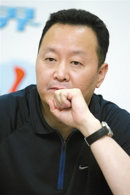 媒體稱趙磊涉案金額上千萬 夫妻合謀四處斂財