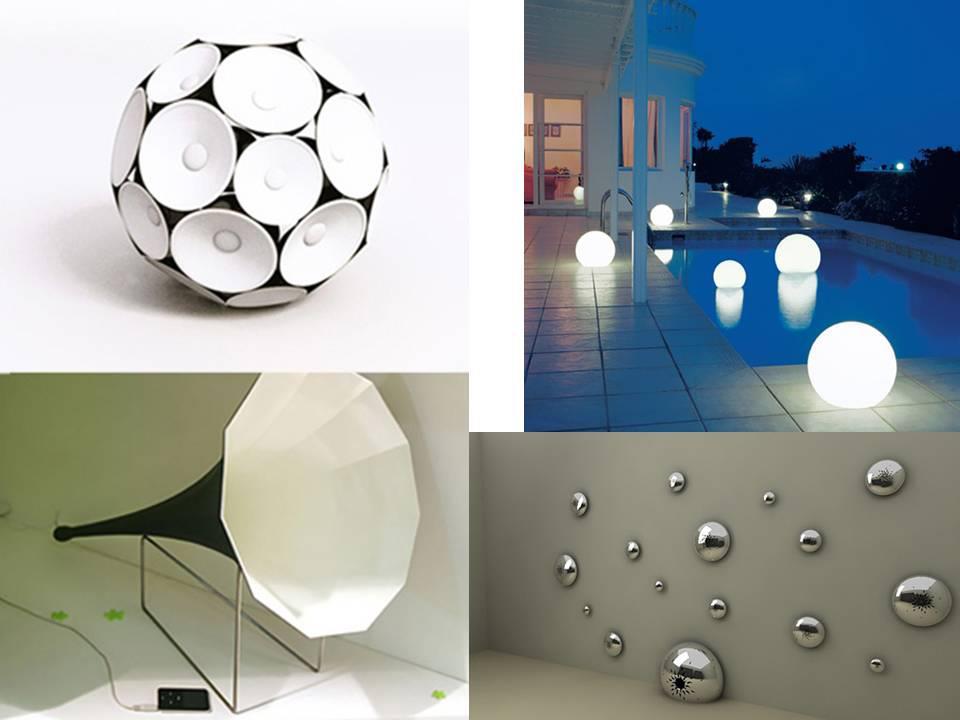 創意居家設計品~這樣的家飾設計品也太酷了吧!?