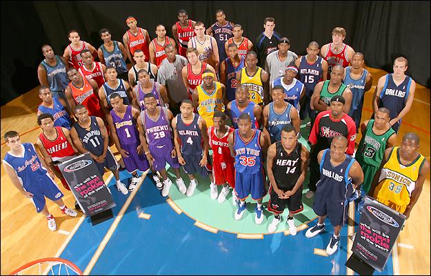 NBA停擺告一段落 明星賽明年226開打