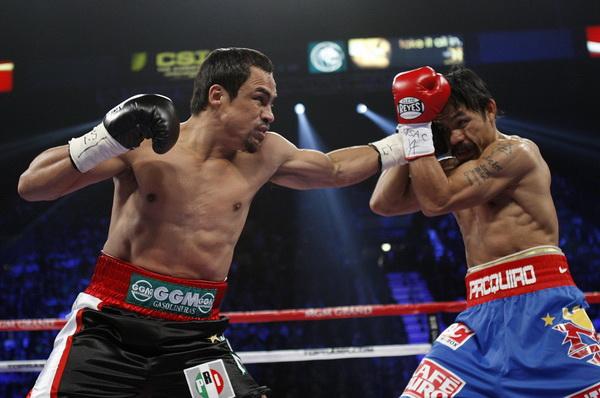 世界拳王賽小褲褲 搞掉墨西哥選舉