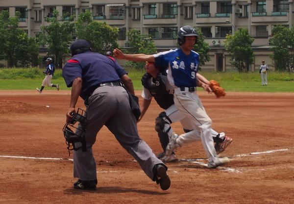 正修科大號召舉辦校際大專棒球賽