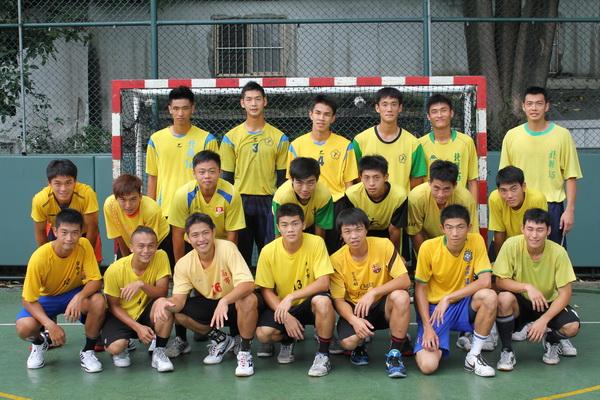 睽違12年 中華隊再次挑戰世界大學手球錦標賽