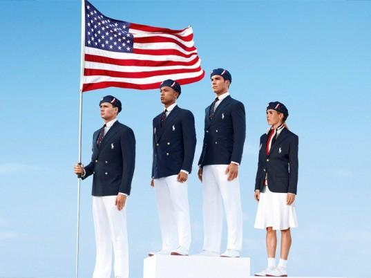 美奧運制服中國製 議員喊燒掉