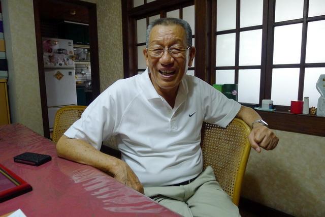 獲終身成就獎 劉錦池:是學生成就我