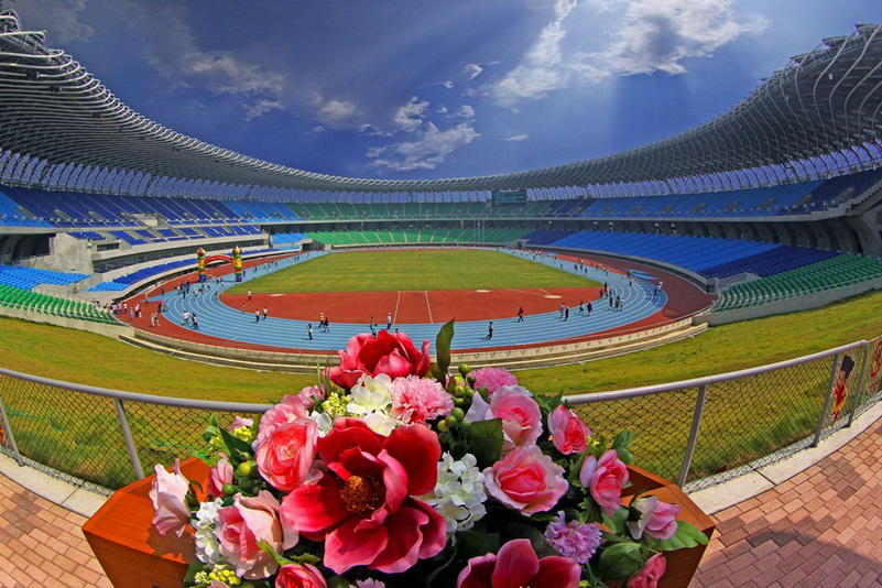 瞎!國家體育場刨除奧運等級跑道打棒球