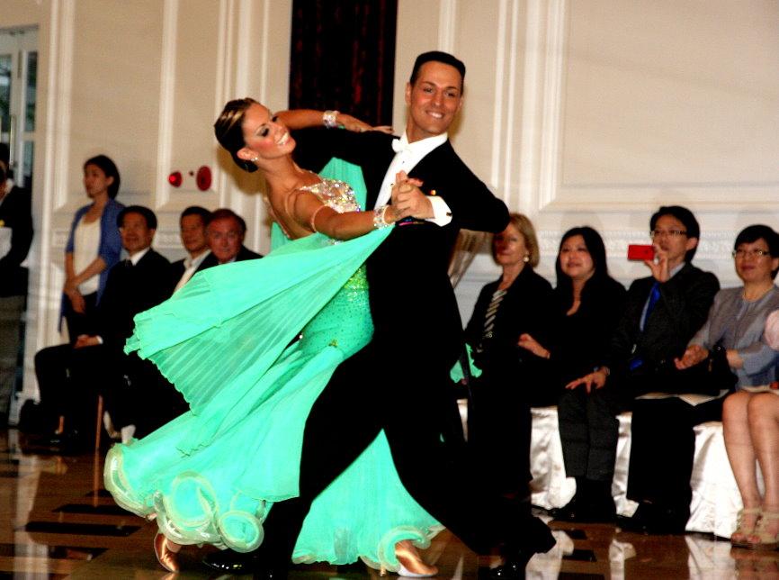 體育處:世界運動舞蹈總會官網行程置入將儘快改善