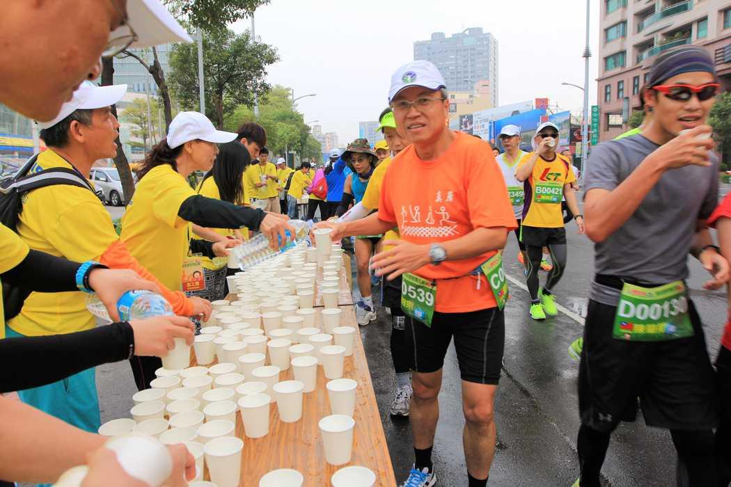 高雄國際馬拉松不只是馬拉松!
