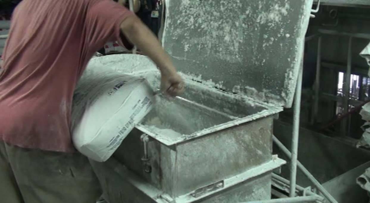 黑心陽春麵、米粉含防腐、漂白劑,流入300家