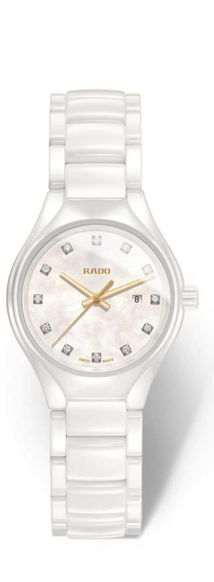 雷達表New TRUE真我系列腕錶 錶現真本事