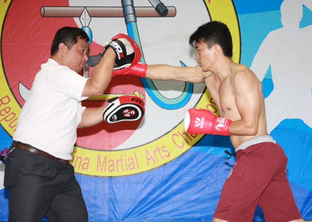 高雄出品 第13屆全國港都盃國武術錦標賽