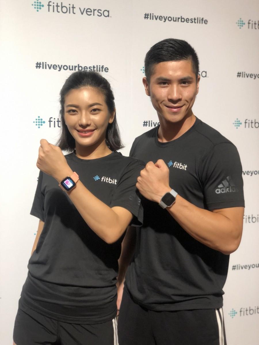 一卡通合作產品功能再升級 Fitbit Pay支援全球7大運輸系統