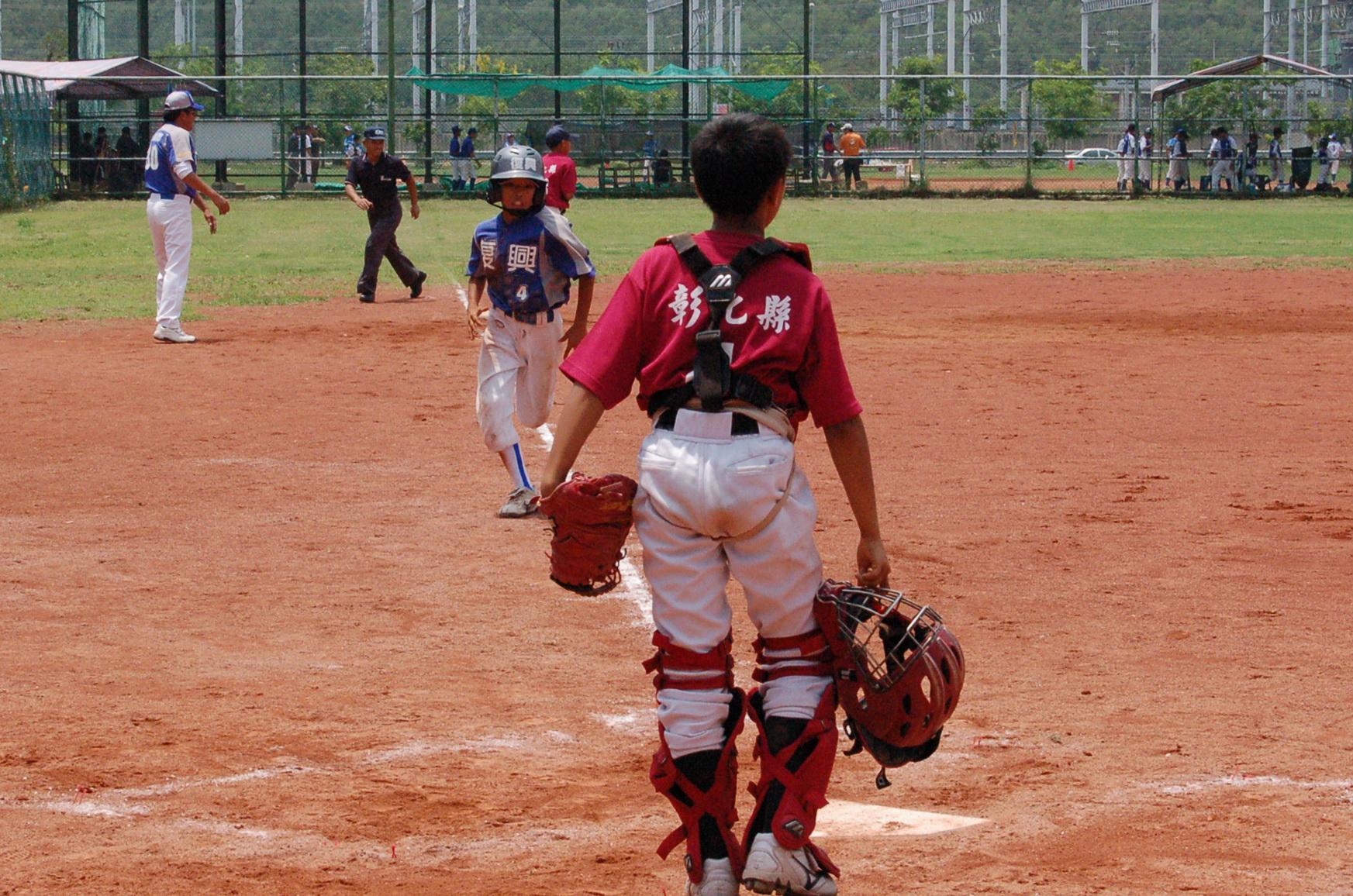 第28屆IBA-BOYS台灣國手選拔
